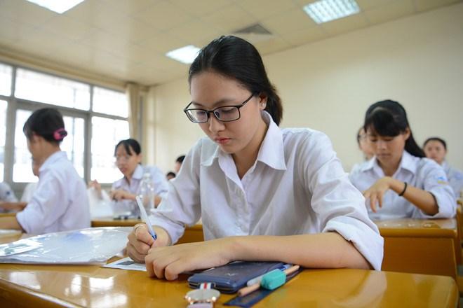 Các thí sinh nên cân nhắc kỹ trước khi chọn ngành để theo học
