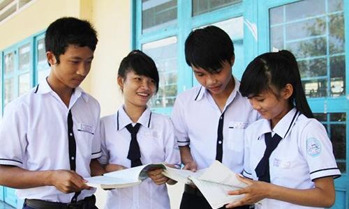 Bí quyết học thi đạt hiệu quả cao kỳ thi THPT Quốc gia 2016