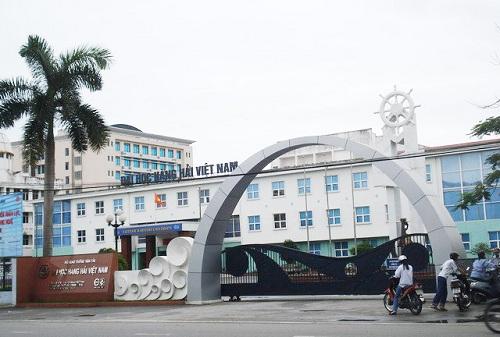 Bao nhiêu điểm được xét tuyển vào Đại học Hàng Hải năm 2016