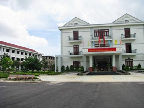 Những ngành đào tạo Trường ĐH Nội vụ Hà Nội tuyển sinh ở miền Trung?