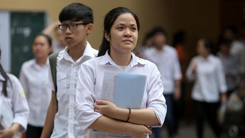 Hướng dẫn cách nộp lệ phí xét tuyển Đại học trực tuyến