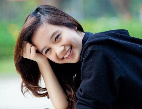 Trâm Anh – thiếu nữ có khuôn mặt đẹp nhất Việt Nam