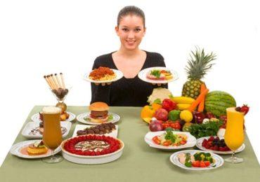 Quan tâm tới chế độ dinh dưỡng