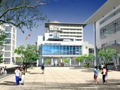 Kỳ thi THPT Quốc gia 2017 Bộ GD&ĐT vẫn giữ quyết định điểm sàn, vậy điểm chuẩn Đại học Xây dựng Hà Nội trong năm nay có cao hơn so với năm ngoái hay không?