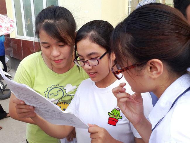 Giới hạn kiến thức Vật Lý trong kỳ thi THPT Quốc gia năm 2018