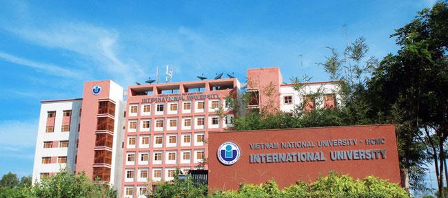 Đại học Quốc tế TP.HCM sẽ tổ chức Kỳ thi năng lực vào cuối tháng 5