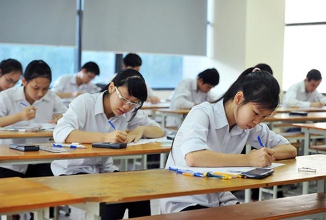 Những bẫy mất điểm trong bài thi môn Toán kỳ thi THPT Quốc gia 2018