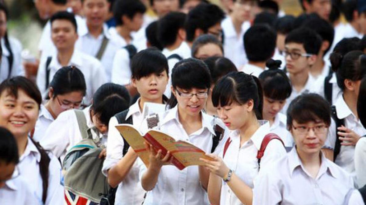 Những điểm cần lưu ý khi làm bài thi môn Ngữ văn THPT Quốc gia
