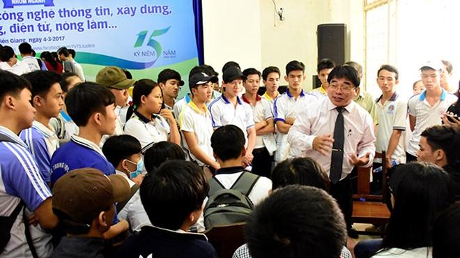 """Trường Đại học đầu tiên tại Việt Nam mở """"ngành học không ngành"""""""