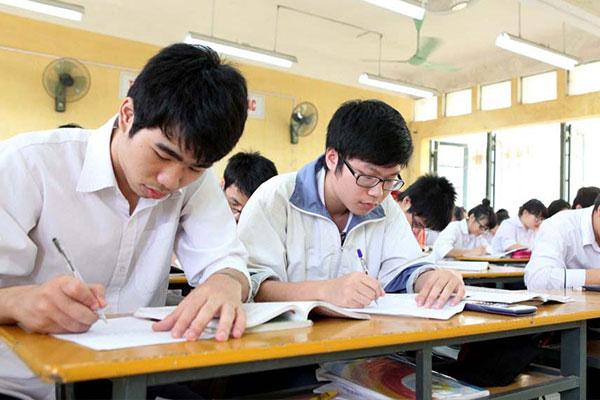 Bí kíp chiếm trọn điểm môn Tiếng Anh kỳ thi THPT Quốc gia 2018