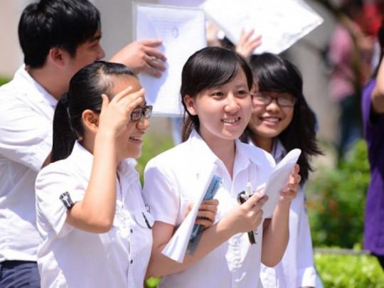 Môn Văn THPT Quốc gia năm 2018