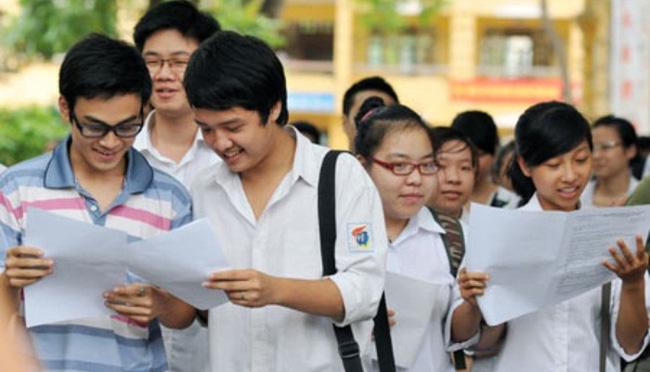 Đề thi THPT Quốc gia sẽ có câu hỏi về thực hành để sát với chương trình SGK mới