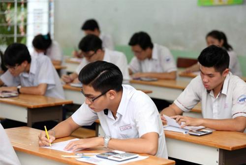 Phương án tuyển sinh và chỉ tiêu dự kiến của Trường ĐH Luật TPHCM 2019