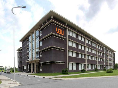 Đại học Việt Đức