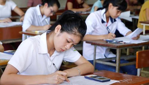 Hà Nội gấp rút công tác chuẩn bị cho Kỳ thi THPT quốc gia năm 2018