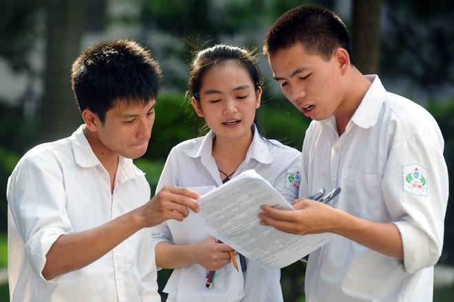 Thí sinh cần làm gì trong tháng cuối để có kết quả thi THPT Quốc gia tốt nhất?