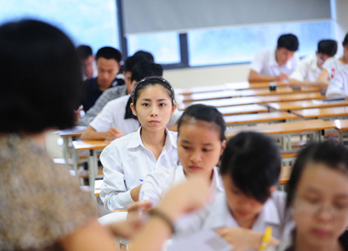 """Học sinh cần được """"sàng lọc"""" để có lựa chọn phù hợp"""