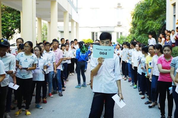 ĐHQG TPHCM gia hạn thêm thời gian đăng ký dự thi Đánh giá năng lực