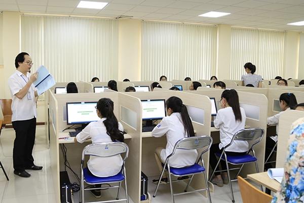 kỳ thi đánh giá năng lực Đại học Quốc Gia TPHCM
