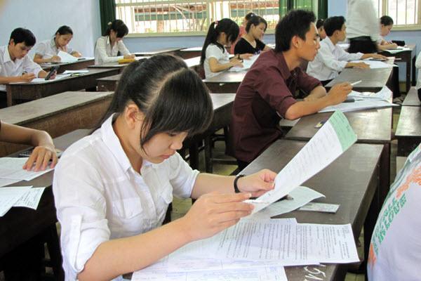 """Ôn tập môn Ngữ Văn trước ngày """"vượt cạn"""" thi THPT Quốc gia 2018"""