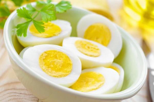 Những thực phẩm giúp tăng cường trí nhớ trong mùa thi.