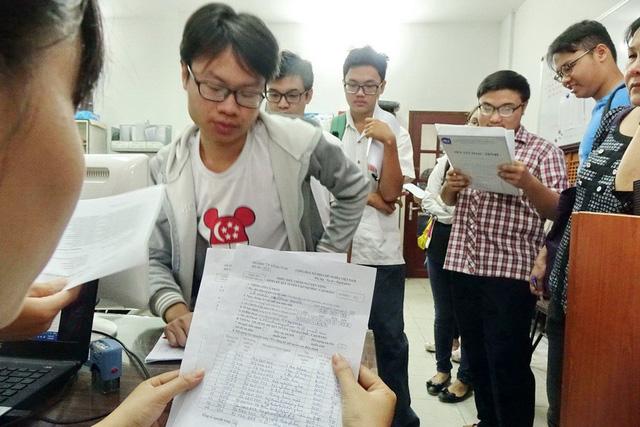 Hà Nội công bố Hotline nhận phản ánh gian lận thi cử