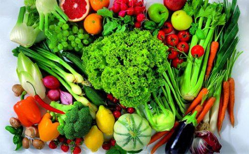 Thiết kế các bữa ăn chính trong ngày với những thực phẩm tốt cho trí não
