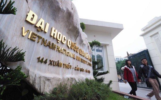 ĐHQG Hà Nội công bố điểm sàn xét tuyển năm 2018 các trường thành viênĐHQG Hà Nội công bố điểm sàn xét tuyển năm 2018 các trường thành viên