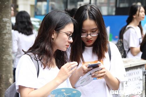 Đại học Huế thông báo xét tuyển nguyện vọng bổ sung năm 2018