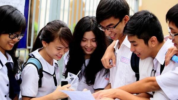 Kỳ thi THPT quốc gia 2018: Bảo đảm độ tin cậy để các trường ĐH, CĐ tuyển sinh