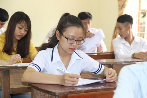 """""""Không thể vì một số sai phạm mà đánh giá cả kỳ thi"""""""