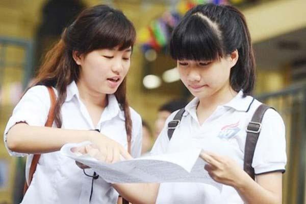Đại học Kinh tế Quốc dân dự kiến giảm điểm chuẩn Đại học năm 2018
