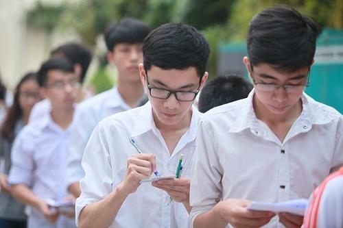 Đề thi thử THPT quốc gia năm 2019 môn Toán Trường THPT Yên Dũng