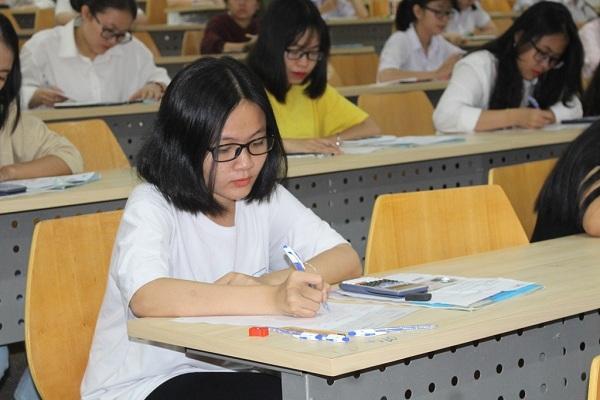 Thông tin về kỳ thi đánh giá năng lực ĐHQG TPHCM năm 2020