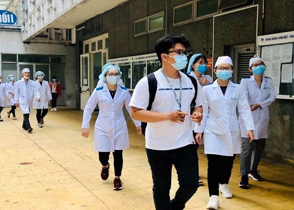 Tổng hợp thông tin tuyển sinh các trường đào tạo ngành Y Dược phía Nam