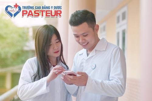 Kỹ năng giao tiếp bán hàng tốt là một ưu điểm lớn cho một Dược sĩ