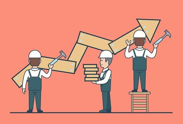 Cơ hội việc làm ngành Kinh tế xây dựng hấp dẫn