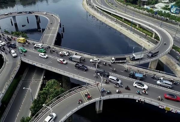Cơ hội việc làm ngành Kỹ thuật xây dựng công trình giao thông rộng mở