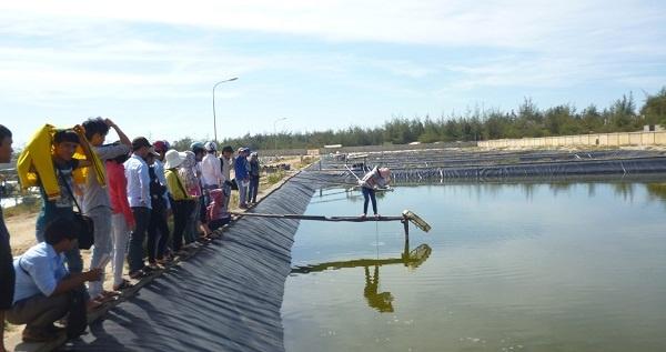 Tìm hiểu về ngành Bệnh học thủy sản