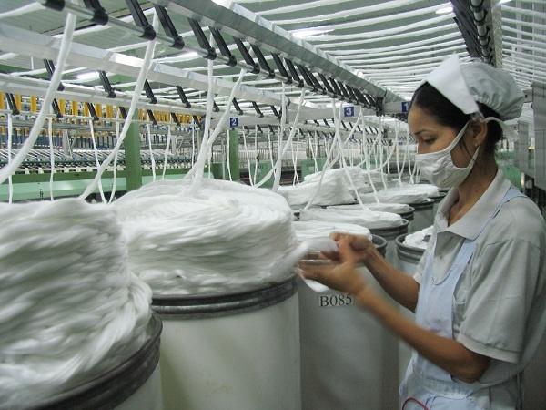 Tìm hiểu về ngành Công nghệ sợi dệt