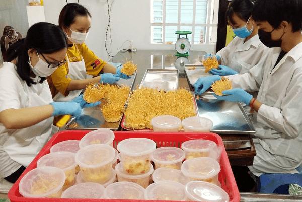 Tìm hiểu về ngành Đảm bảo chất lượng và an toàn thực phẩm