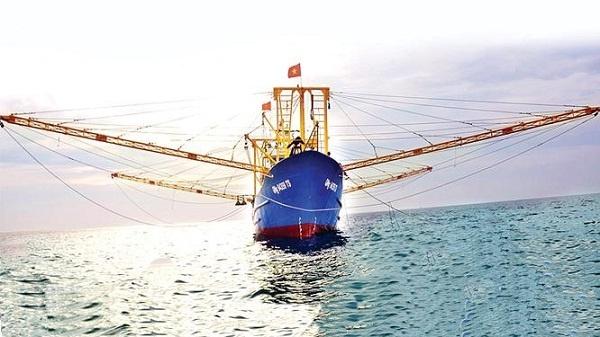 Tất tần tật thông tin về ngành Khai thác thủy sản