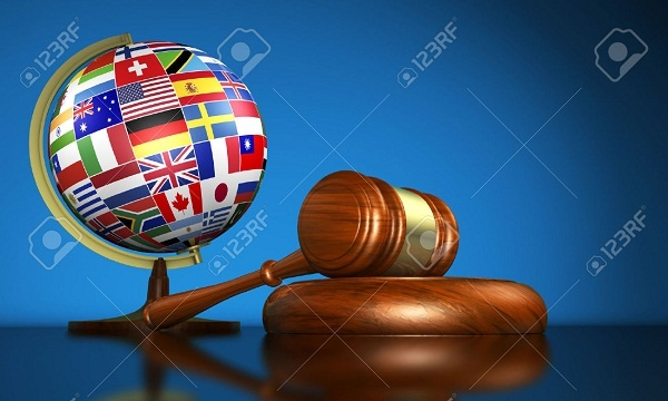 Tìm hiểu về ngành Luật quốc tế