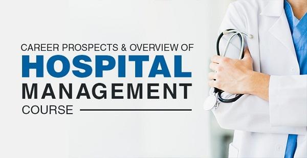 Ngành Quản lý bệnh viện và những điều thí sinh cần biết
