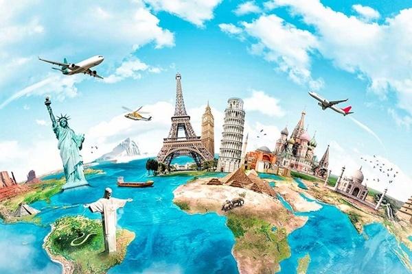 Tìm hiểu chuyên ngành Quản trị dịch vụ du lịch và lữ hành