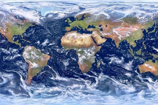 Ngành Thủy văn học và những điều thí sinh cần biết