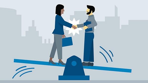 Quan hệ lao động - ngành tiềm năng trong tương lai