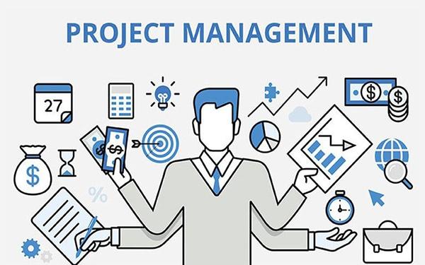 Quản lý dự án là ngành còn khá mới mẻ tại Việt Nam