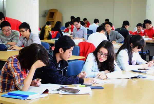 Trở thành sinh viên trường quốc tế cần những yếu tố gì?