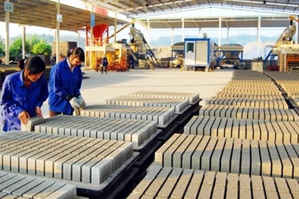 Ngành Công nghê kỹ thuật vật liệu xây dựng là ngành gì?